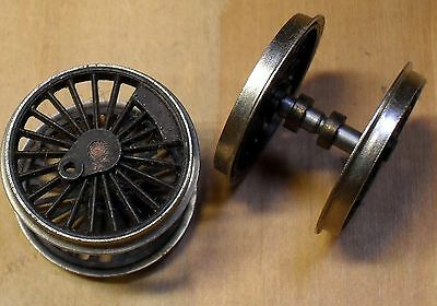 Triang Hornby Oo X1031 Driving Wheel Assembly, King Class, X 1