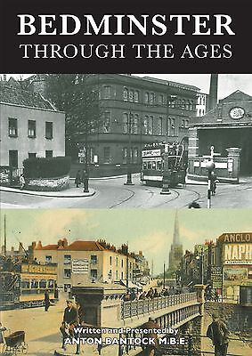 Bedminster Through The Ages DVD