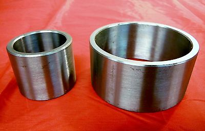 Bridgeport Mill Part, Milling Machine Spindle Bearing Spacers 2193513 M1423 New!