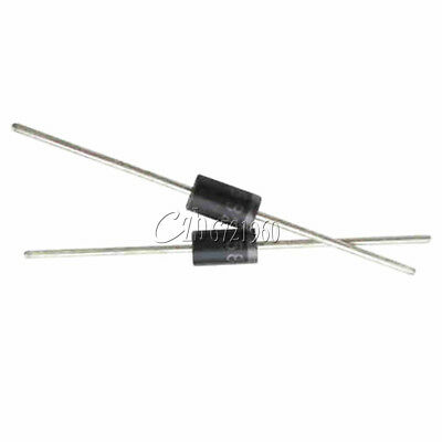 20Pcs 1N5822 In5822 40V 3A Schottky Diode