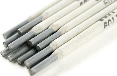 Mild Steel ARC E6013 Stick Welding Electrodes Rods 1KG AND MORE
