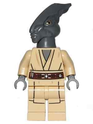 LEGO 75019 - STAR WARS - Coleman Trebor - MINI FIG / MINI FIGURE