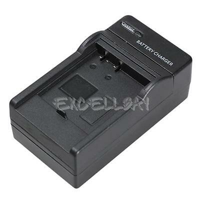 NP-BN1 Battery Charger for SONY Cyber Shot DSC-W350 TX100V W550 W610 WX50 E0Xc