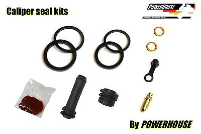 Yamaha XVS 650 Dragstar 1997 1998 97 98 front brake caliper seal repair kit set