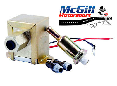 Fuel Pump for Kit Car/Autograss 6 - 9 PSI 29 Gallons per Hour - Idea for Oval