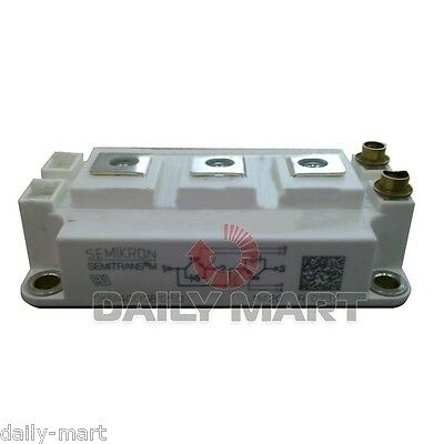 Semikron IGBT Power Module SKM400GB125D 400A/1200V Original New Free Shipping