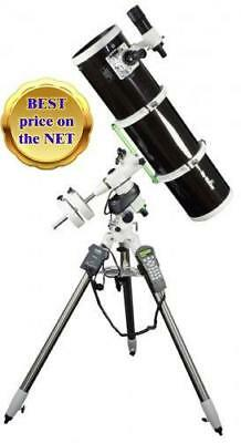 10923//20464 SkyWatcher Explorer 200P EQ-5 Telescopio Reflector neutoniano