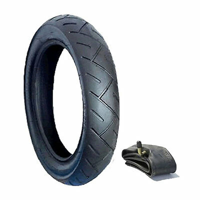 Genuine Quinny Buzz Pushchair Tyre And Tube - Size 12 1/2  X  2 1/4  - 1St Class