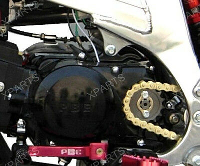 IGNITION ENGINE/STATOR SIDE COVER For HONDA XR50 XR 50 CRF50 CRF 50