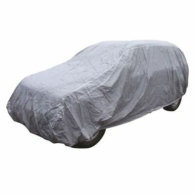 New Maypole BREATHABLE WATER RESISTANT 4X4 MPV CAR COVER (Large)