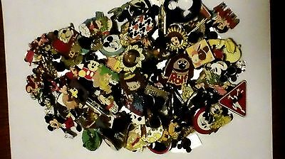 Disney Pins 50 Different Pins  Fast Usa Seller Priority Shipping Included