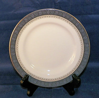 Royal Doulton Sherbrooke Bread and Butter Plate H5009