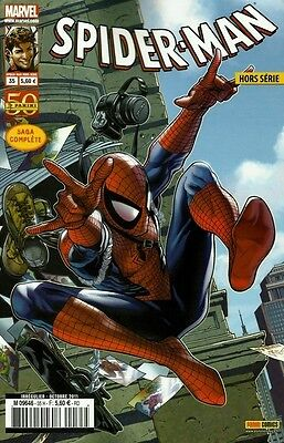 SPIDER-MAN Hors Série N° 35 Marvel France Comics Panini