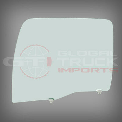 Hino Pro 500 Series Door Glass L/h With Fittings - 2003 Onwards (Hm03-Dgl)