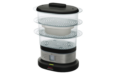 Tefal VS4003 Vitacuisine Compact Food Steamer
