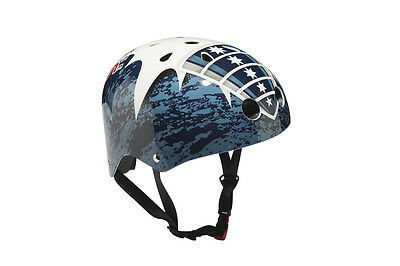 Multi-sports helmet Super Rugby Melbourne Rebels