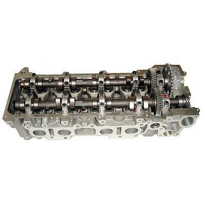 Complete Toyota Tacoma 4 Runner 2.7 2.4 Dohc Cylinder Head Cam Shafts
