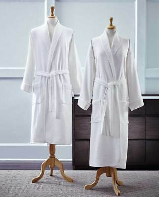 Sferra Hotel Robe Collection In 3 Styles