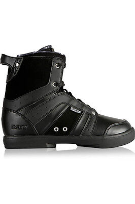 2013 Byerly Wakeboard System Boot.BLACK  sizes available: 12