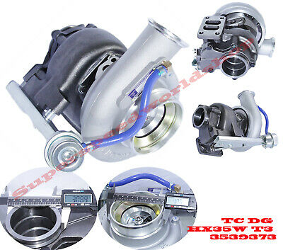 HX35W 3539373 Diesel Turbo charger for 1996-1998 Dodge RAM 6BT 5.9L Manual T3