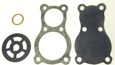 Force Chrysler 25- 150 hp Fuel Pump Rebuild Kit Repair Diaphragm Gasket 1974-92