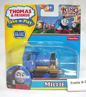 king of the railway trackmaster instructions