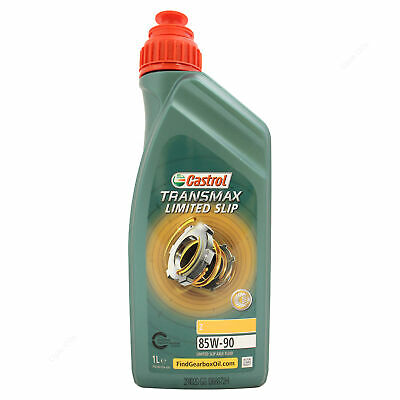 Castrol Axle Z Limited Slip 90 (was Hypoy LS90) 1 LITRE 1L