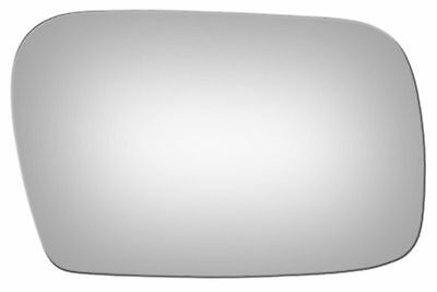 Convex Passenger Side Replacement Mirror Glass For ECHO 2000-2005  #F37053