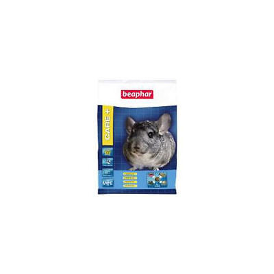 Beaphar Care+ Chinchilla - 1.5kg - Foods Small Animal Others