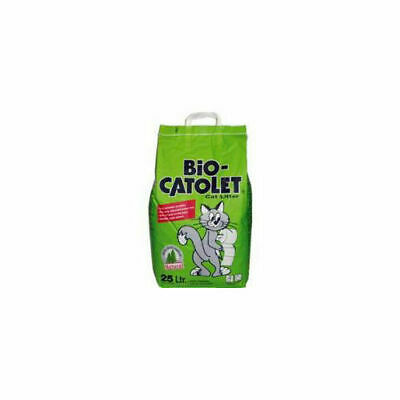 Bio-Catolet - 25ltr - Litters Cat