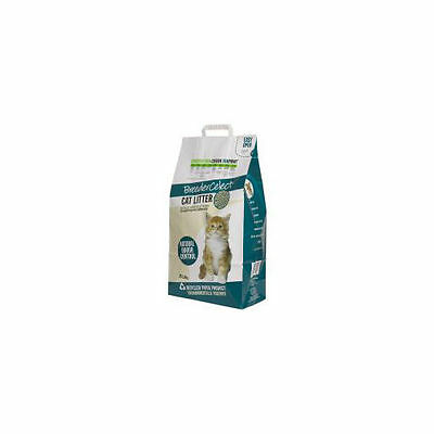 Fibrecycle Back 2 Nature Small Animal Bedding 20L - 20l - Bedding Other