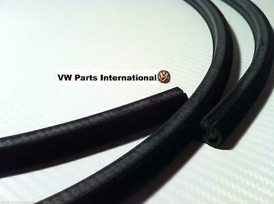 VW Golf MK3 GTI VR6 Sunroof Rubber Seal Gasket Euro UK New Genuine OEM VW Parts