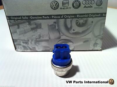 VW Golf MK3 GTI VR6 Temperature Sensor 025906041A Brand New Genuine OEM VW Part