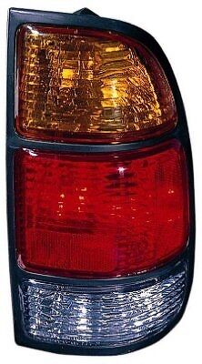 00 01 02 03 04 Toyota Tundra Taillight Right Passenger NEW Except Double Cab