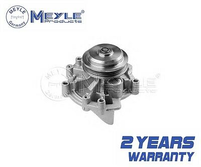 Meyle Germany Engine Cooling Coolant Water Pump 11-13 220 0012 1201.A5