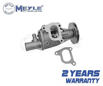 Meyle Germany Engine Cooling Coolant Water Pump 213 220 0009 46742168