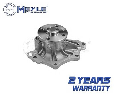 Meyle Germany Engine Cooling Coolant Water Pump 30-13 220 0013 16100-28041