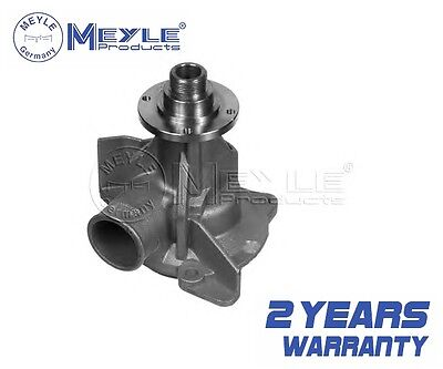 Meyle Germany Engine Cooling Coolant Water Pump 313 011 3100 11510007042