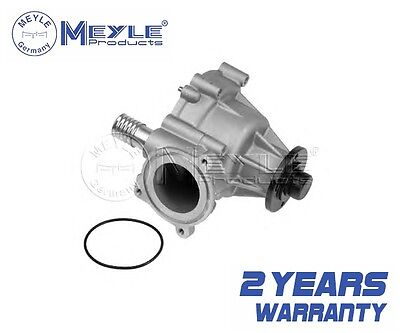 Meyle Germany Engine Cooling Coolant Water Pump 313 220 0007 11511406650