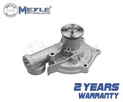 Meyle Germany Engine Cooling Coolant Water Pump 32-13 097 0001 25100-33132