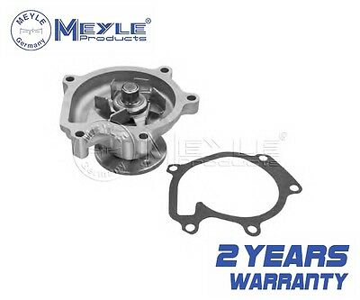 Meyle Germany Engine Cooling Coolant Water Pump 39-13 220 0003 16100-97411