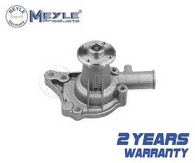 Meyle Germany Engine Cooling Coolant Water Pump 45-13 220 0004 GWP187