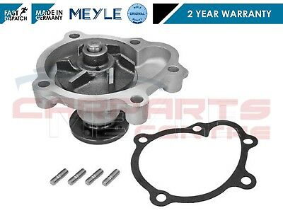 For Vauxhall Astra Cavalier Combo Meyle Engine Cooling Water Pump 1334115