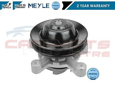 For Saab 95 96 Meyle Engine Cooling Coolant Water Pump 813 603 6362 6036362