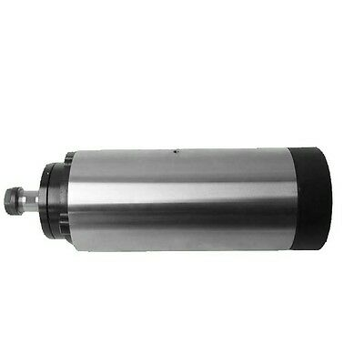 800w air-cooling ER11 collet spindle motor CNC engraving mill router grind