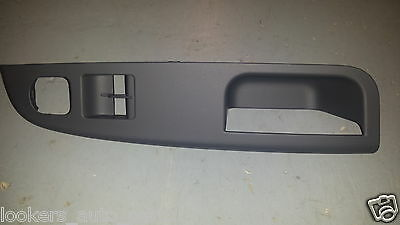Brand new Genuine Vw Golf Mk 5 DRIVERS Interior door pull handle 2 Door