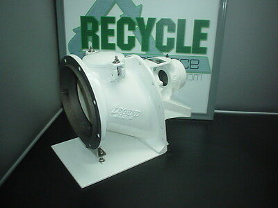 "Legend Jet Drive ""E"" Pump Suction Housing Model J120-E J0715 Jet Boat"