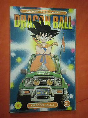DRAGON BALL 1° SERIE BLU N° 21 - manga star comics + disponibi altri numeri