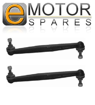 2x Front Anti Roll Bar Stabiliser Drop Link For Vauxhall Astra Zafira 6431 PAIR