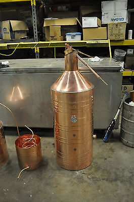 how to build a thumper for a still